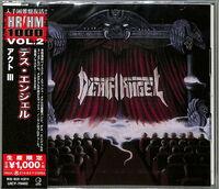 Death Angel - Act Iii [Reissue] (Jpn)