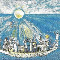 Lon Moshe & Southern Freedom Arkestra - Love Is Where The Spirit Lies