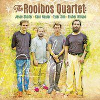 Rooibos Quartet - Rooibos