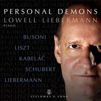 Lowell Liebermann - Personal Demons
