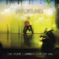 Home Current / Peter Wix - Unfortunes