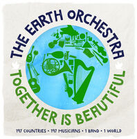 The Earth Orchestra - Human Indictive / Live