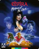 Elvira: Mistress of the Dark - Elvira: Mistress Of The Dark