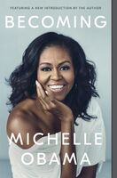 Obama, Michelle - Becoming