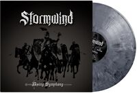 Stormwind - Rising Symphony (Marlble Silver/White/Black)