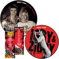 Iggy Pop - Iggy & Ziggy Cleveland '77