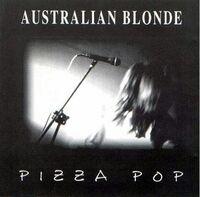 Australian Blonde - Pizza Pop (Wht) (Spa)