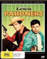 Pardners - Pardners / (Aus Ntr0)