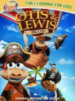 Simon Hill - Otis & Lewis: Pirates