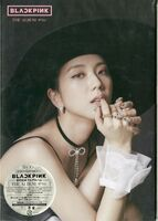 BlackPink - Album (Japan Version) (Jisoo Version)