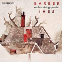 Barber / Escher Quartet - String Quartets (Hybr)