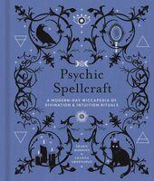 Shawn Robbins  / Greenaway,Leanna - Psychic Spellcraft (Hcvr)