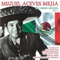 Miguel Mejia  Aceves - Sus Mejores Canciones Vol 1 (Spa)
