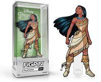 Figpin Disney Princesses Pocahontas #689 - Figpin Disney Princesses Pocahontas #689 (Clcb)