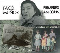 Paco Muñoz - Primeres Cancons (Spa)