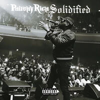 Philthy Rich - Solidified [Digipak]