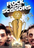 Paige Hemmis - Rock Paper Scissors