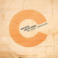 Ron Miles - Circuit Rider [Digipak]