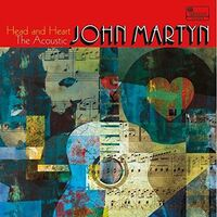 John Martyn - Head And Heart - The Acoustic John Martyn [2 CD]