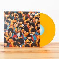 Alvvays - Alvvays [Vinyl]