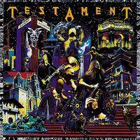 Testament - Live At The Fillmore (Uk)