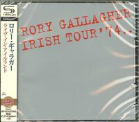 Rory Gallagher - Irish Tour 74 [Import]