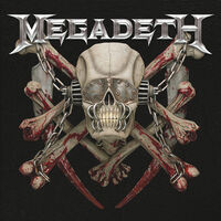 Megadeth - Killing Is My Business...And Business Is Good - The Final Kill [2LP]