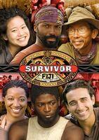 Survivor - Survivor Fiji