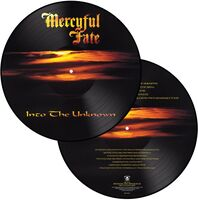 Mercyful Fate - Into The Unknown (Pict)