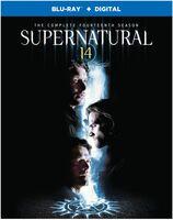 Supernatural [TV Series] - Supernatural: The Complete Fourteenth Season