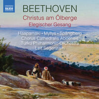 Turku Philharmonic Orchestra - Christus Am Olberge