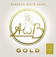 Average White Band - Gold [Colored Vinyl] (Gol) (Uk)