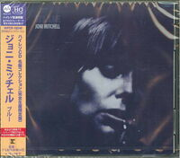 Joni Mitchell - Blue [Reissue] (Jpn)