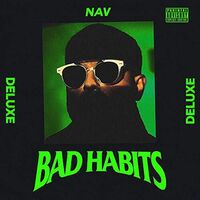 NAV - Bad Habits [2LP]
