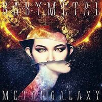 BABYMETAL - Metal Galaxy (Sun Version) [Import]