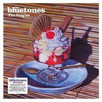 Bluetones - Singles (Blue) [Colored Vinyl] (Uk)