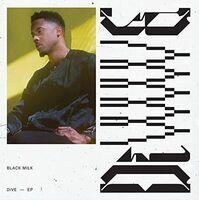 Black Milk - Dive