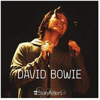 David Bowie - Vh1 Storytellers (Live At Manhattan Center) [Limited Edition 2LP]