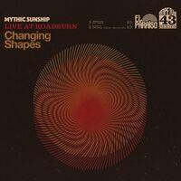 Mythic Sunship - Changing Shapes