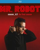 Mr. Robot [TV Series] - Mr. Robot: Season 4
