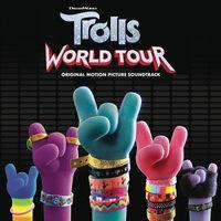 Trolls [Movie] - Trolls: World Tour (Original Motion Picture Soundtrack) [LP]
