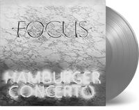 Focus - Hamburger Concerto [Colored Vinyl] [Limited Edition] (Slv) (Hol)