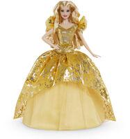 Barbie - Mattel - Barbie Holiday Doll