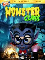 Cheryl Reder - Monster Class