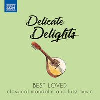 Delicate Delights / Various - Delicate Delights / Various