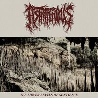 Astriferous - Lower Levels Of Sentience (Uk)