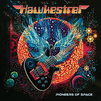 Pioneers Of Space / Various - Pioneers Of Space / Various (Red Vinyl Lp) (Red)