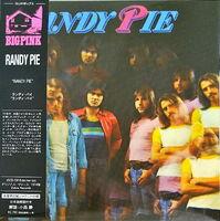 Randy Pie - Randy Pie (Jmlp) [Limited Edition] (Jpn)
