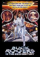 Buck Rogers in the 25th Century: Theatrical (1979) - Buck Rogers in the 25th Century