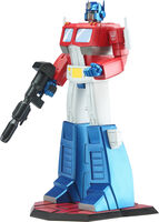 Pcs Collectibles - PCS Collectibles - Transformers Optimus Prime 9 PVC Statue